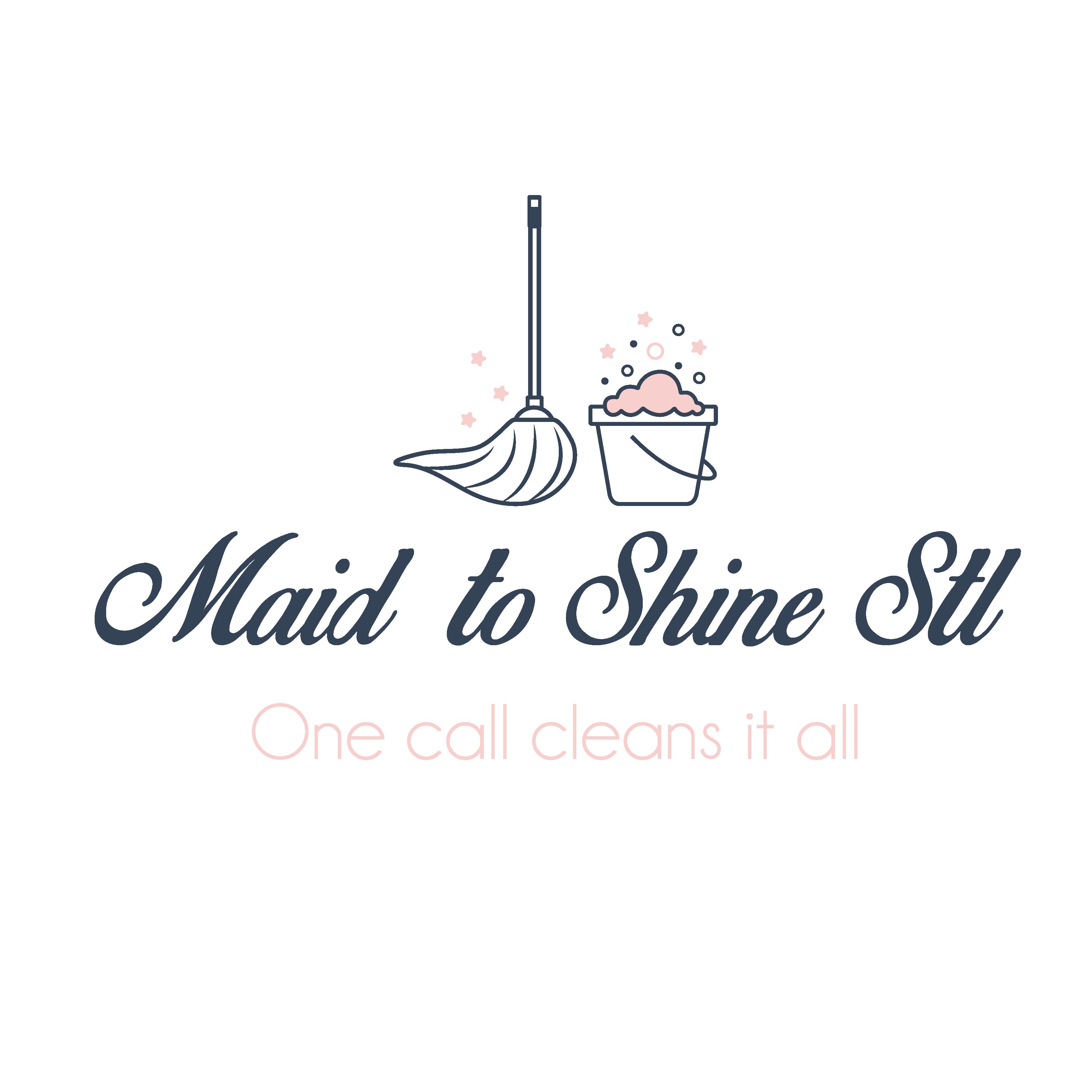 Maid To Shine STL